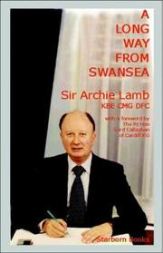 Cover of: A Long Way from Swansea
