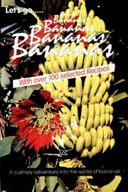 Cover of: Let's Go Bananas