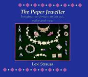 Cover of: The Paper Jeweler