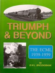 Cover of: Triumph and Beyond