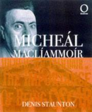 Cover of: Michea'L Macli'Ammoi'R (Outlines)