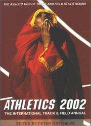 Cover of: Athletics 2002