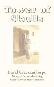 Cover of: Tower of Skulls