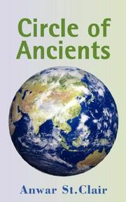 Cover of: Circle of Ancients