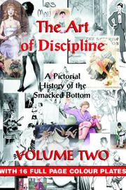Cover of: Art of Discipline Volume Two | Various