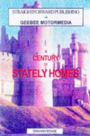 Cover of: The Century Guide to the 100 Best Stately Homes