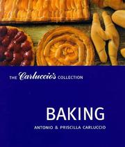 Cover of: Baking