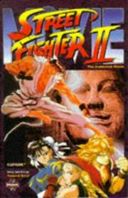 Cover of: Street Fighter II