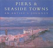 Cover of: Piers and Seaside Towns