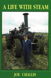 Cover of: A Life with Steam