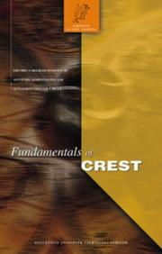 Cover of: The Fundamentals of CREST (Griffin Guides)