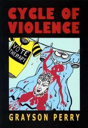 Cover of: Cycle Of Violence (Atlas Eclectics)