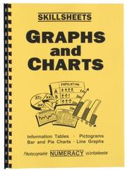 Cover of: Graphs and Charts (Skillsheets)