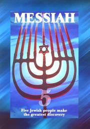 Cover of: Messiah