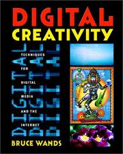 Cover of: Digital Creativity | Bruce Wands