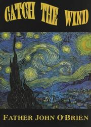 Cover of: Catch the Wind