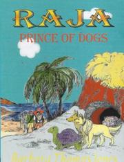 Cover of: Raja, Prince of Dogs