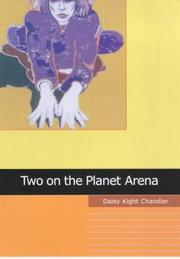 Cover of: Two on the Planet Arena