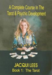 Cover of: A Complete Course in the Tarot and Psychic Development