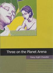 Cover of: Three on the Planet Arena