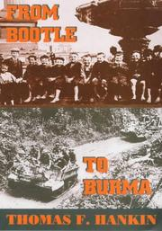 Cover of: From Bootle to Burma