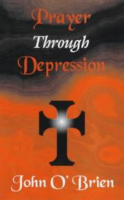 Cover of: Prayer Through Depression