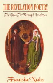Cover of: The Revelation Poetry