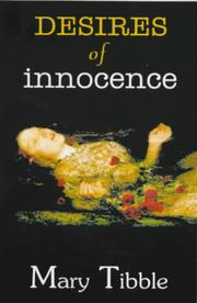 Cover of: Desires of Innocence