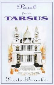 Cover of: Paul from Tarsus