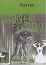 Cover of: Anatomy of a Scandal