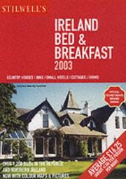 Cover of: Ireland Bed and Breakfast