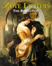 Cover of: Love Letters - The Romantics (Classic Journals)