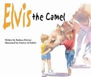 Cover of: Elvis the Camel