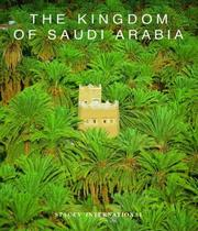 Cover of: Kingdom of Saudi Arabia (Stacey International)