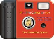 Cover of: Camera Book Beautiful Queen (My Little Camera Book)