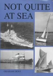 Cover of: Not Quite at Sea