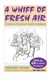 Cover of: A Whiff of Fresh Air