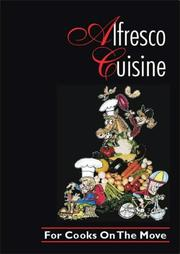 Cover of: Alfresco Cuisine