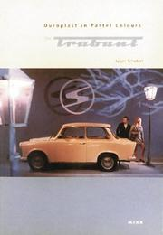 Cover of: The Trabant