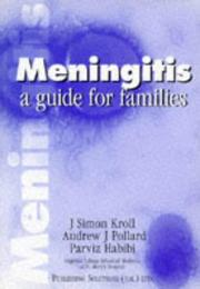 Cover of: Meningitis