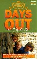 Cover of: Days Out with Kids in the South East
