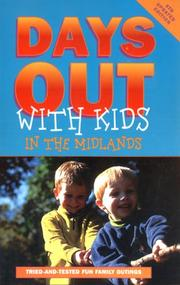 Cover of: Days Out with Kids (Days Out With Kids)