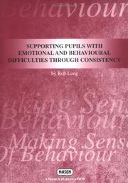 Cover of: Making Sense of Behaviour