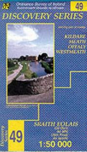 Cover of: Kildare, Meath, Offaly, Westmeath