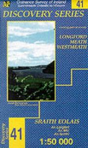 Cover of: Longford, Meath, Westmeath