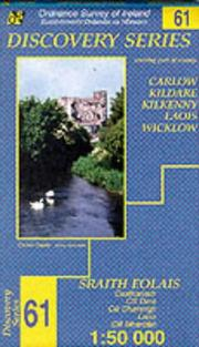 Cover of: Carlow, Kildare, Kilkenny, Laois, Wicklow