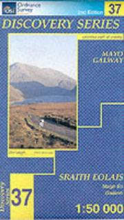 Cover of: Mayo (SW), Galway