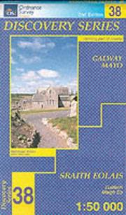 Cover of: Galway, Mayo (South Central)