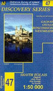 Cover of: Galway, Offaly, Roscommon, Westmeath