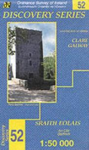 Cover of: Clare, Galway